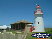 Warnambool Flagstaff Hill Lighthouse . . . CLICK TO ENLARGE