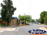 Ouyen Street . . . CLICK TO ENLARGE