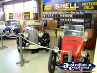Phillip Island Circuit Museum Vintage Cars . . . CLICK TO ENLARGE