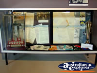 Phillip Island Circuit Museum Information Display . . . CLICK TO ENLARGE
