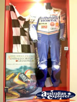Phillip Island Circuit Museum Display . . . CLICK TO ENLARGE