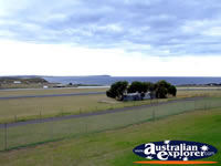 Phillip Island Race Track Landscape . . . CLICK TO ENLARGE
