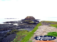 Landscape of Phillip Island from the Nobbies . . . CLICK TO ENLARGE