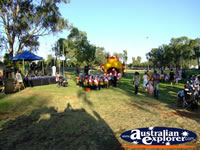 Mildura Australia Day . . . CLICK TO ENLARGE