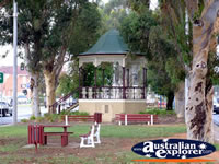 Mildura Gazebo . . . CLICK TO ENLARGE