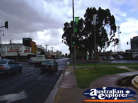 View Down Mildura Street . . . CLICK TO ENLARGE