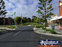Wonthaggi Street . . . CLICK TO ENLARGE