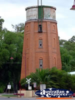 Swan Hill Tower . . . CLICK TO ENLARGE