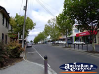 Leongatha Street View . . . CLICK TO ENLARGE