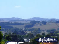 Leongatha Landscape . . . CLICK TO ENLARGE