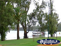 Mildura Murray River . . . CLICK TO ENLARGE