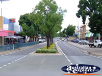 Swan Hill Street . . . CLICK TO ENLARGE