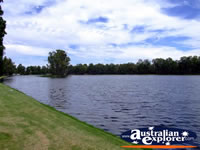 Shepparton Lake Landscape . . . CLICK TO ENLARGE