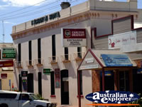 Kerang Exchange Hotel . . . CLICK TO ENLARGE