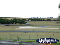 Phillip Island Race Track . . . CLICK TO ENLARGE