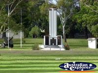 Wonthaggi War Memorial . . . CLICK TO ENLARGE