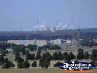 Morwell View from Power Works . . . CLICK TO ENLARGE
