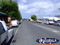 Orbost Street . . . CLICK TO ENLARGE