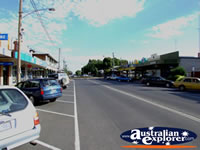Kerang Street . . . CLICK TO ENLARGE
