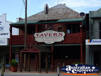 Cohuna Bower Tavern . . . CLICK TO ENLARGE
