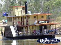 Echuca PS Emmylou . . . CLICK TO ENLARGE