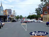 Echuca Street . . . CLICK TO ENLARGE
