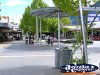 Shepparton Maude St Mall . . . CLICK TO ENLARGE