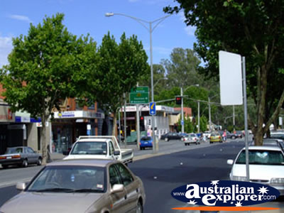 Shepparton Street . . . VIEW ALL SHEPPARTON PHOTOGRAPHS