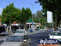 Shepparton Street . . . CLICK TO ENLARGE