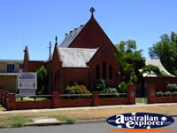 Cobram Church . . . CLICK TO ENLARGE