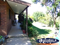 Yackandandah Beaumont Bed & Breakfast . . . CLICK TO ENLARGE