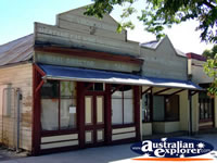 Yackandandah Street Building . . . CLICK TO ENLARGE