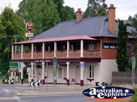 Cann River Hotel . . . CLICK TO ENLARGE