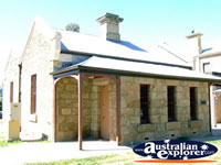 Beechworth Gold Office . . . CLICK TO ENLARGE