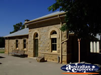 Beechworth Old Building . . . CLICK TO ENLARGE