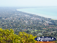 Arthurs Seat Murrays Lookout Views . . . CLICK TO ENLARGE