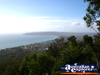 Great View from Arthurs Seat Murrays Lookout . . . CLICK TO ENLARGE