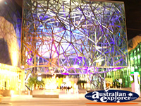 Melbourne Federation Square . . . CLICK TO ENLARGE