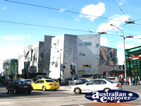 Federation Square . . . CLICK TO ENLARGE