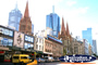 Flinders Street . . . CLICK TO ENLARGE