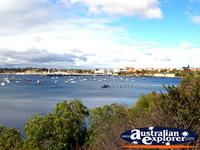 View of Geelong Harbour . . . CLICK TO ENLARGE