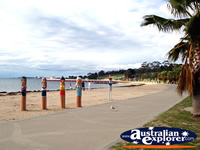 Waterfront in Geelong . . . CLICK TO ENLARGE
