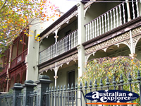 Beautiful Melbourne Houses . . . CLICK TO ENLARGE