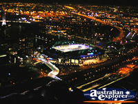 View of Stadium from Observation Deck . . . CLICK TO ENLARGE