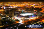 View of Stadium at Night from Observation Deck . . . CLICK TO ENLARGE