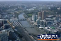 Melbourne Rialto Tower View . . . CLICK TO ENLARGE