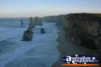 Twelve Apostles . . . CLICK TO ENLARGE