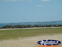 View from Geraldton Foreshore . . . CLICK TO ENLARGE