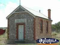 Greenough Road Board Office . . . CLICK TO ENLARGE