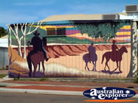 Mingenew Mural . . . CLICK TO ENLARGE